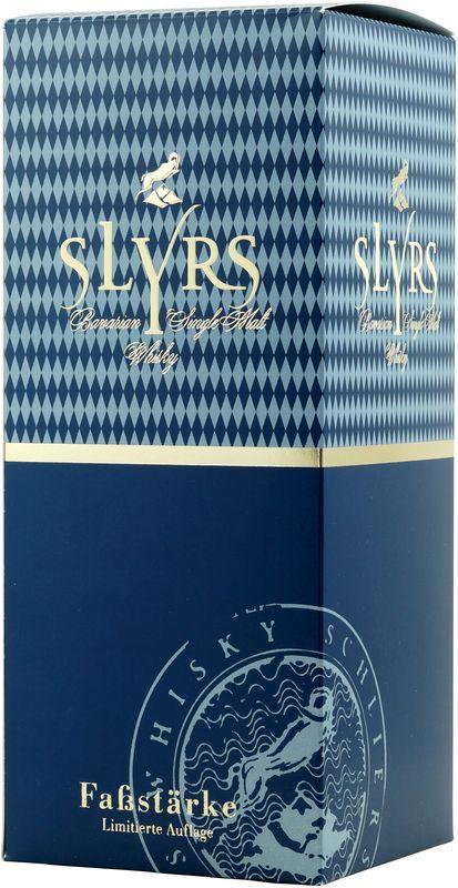 Ber 50 Slyrs Whiskys und Spirituosen im Online Shop kaufen